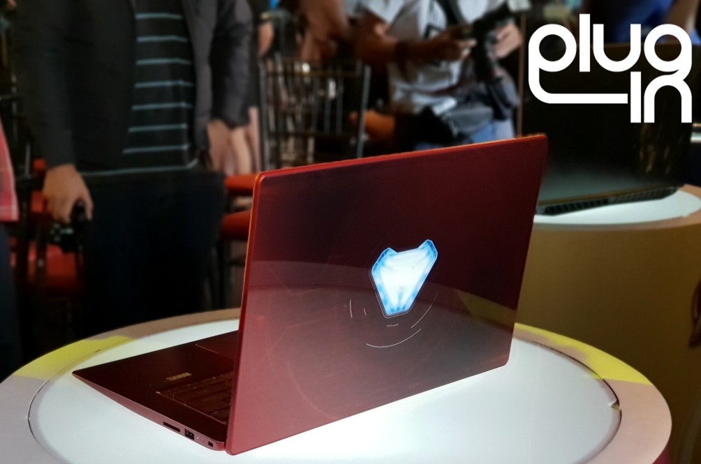 Plug-in: Edisi Khas Avengers Ini Dilengkapi 'Arc Reactor' Iron Man!