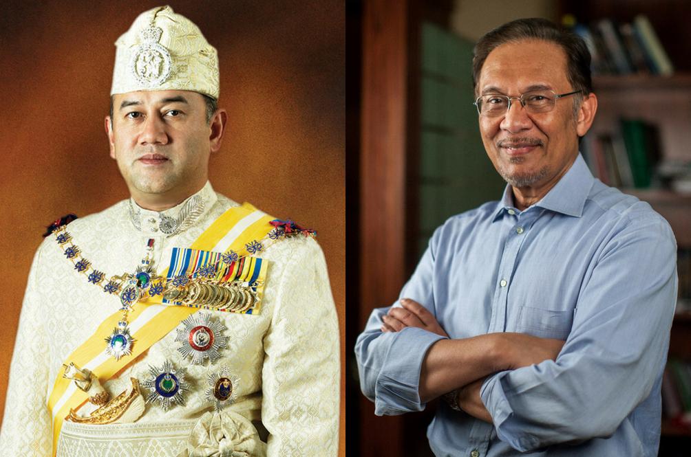6 Prosedur Yang Perlu Dilakukan Bagi Pengampunan Anwar Ibrahim