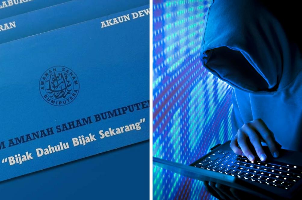 Aplikasi Ini Mungkin Mencuri Data Dan Maklumat Akaun ASB Anda!