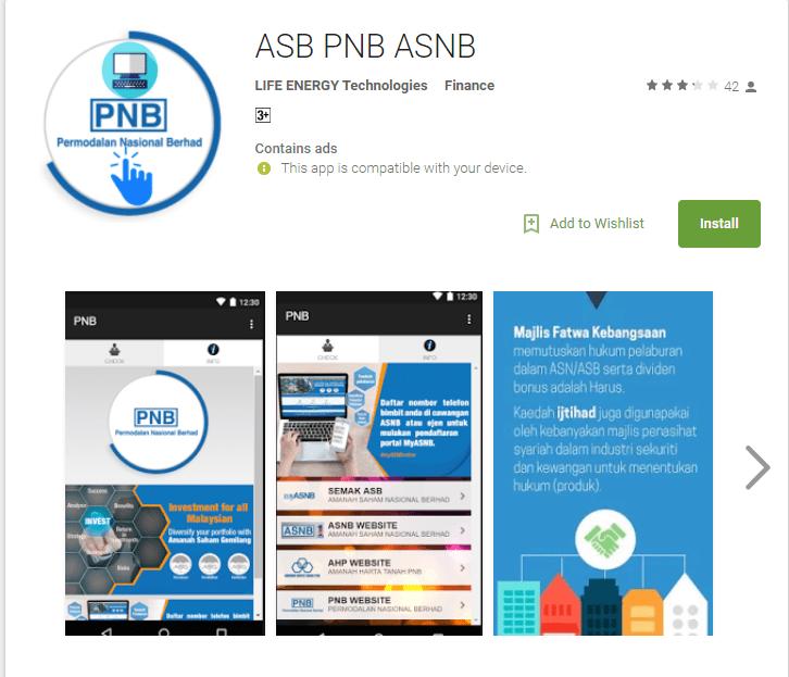 Biarpun aplikasi ini telah dibuang daripada Play Store, namun masih ramai yang telah memuat turun.