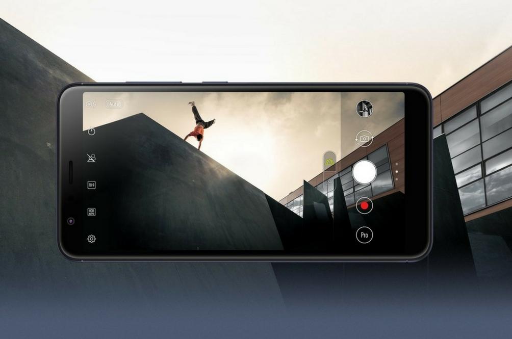 Lima Ciri Menarik ASUS ZenFone Max Plus Boleh Tarik Perhatian 'Kaki Travel'