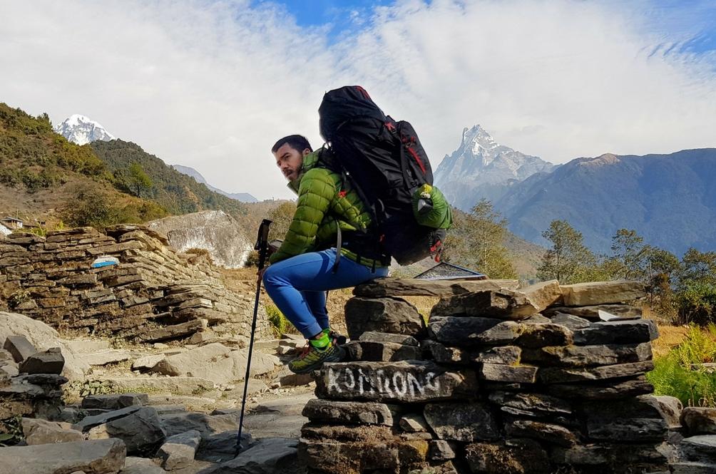Jelajah Nepal 11 Hari Tidak Sampai RM900? Ikuti Cara Murshid!