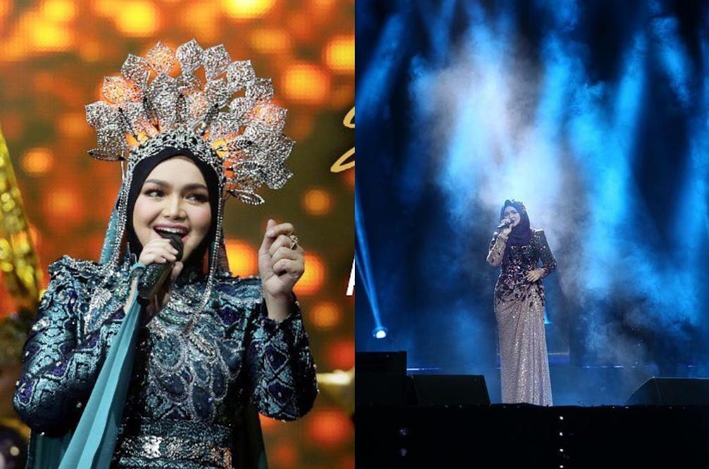 Dokumentari Konsert Siti Nurhaliza On Tour Akan Ditayangkan Di Pawagam?