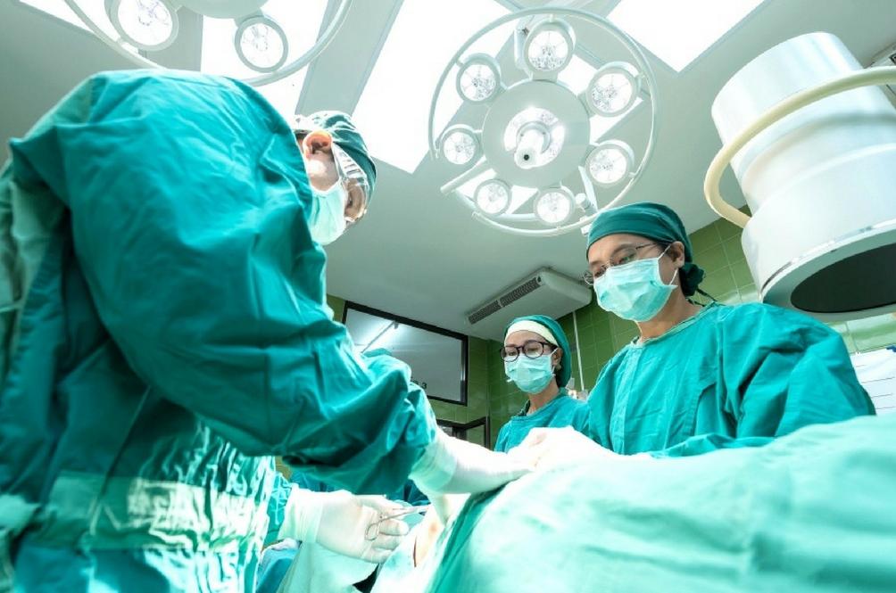 Hospital Kerajaan Kehilangan Ramai Pakar Berpengalaman?