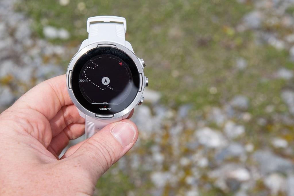 Penggunaan GPS tanpa mengurangkan bateri.