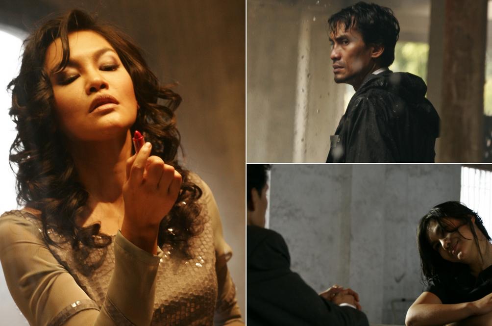 Wow! Rasanya Umie Aida Dan Faizal Hussein Bakal Menang Anugerah Pelakon Terbaik Tahun Ini