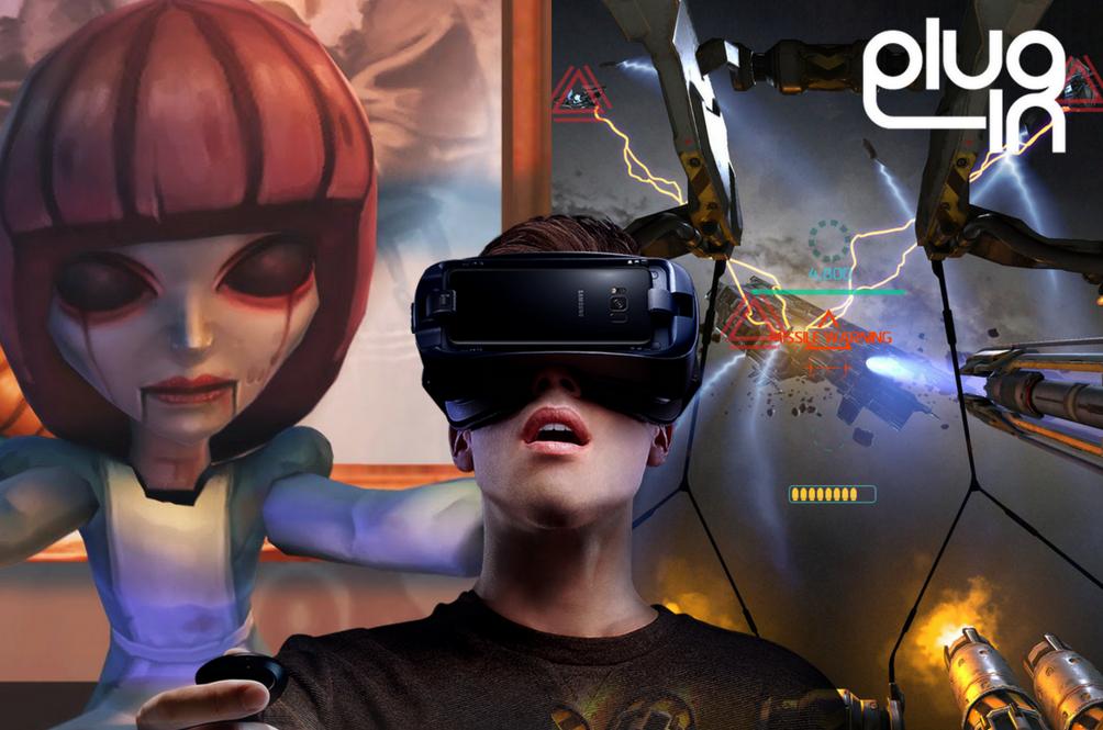 Plug-in: Gear VR Peranti 'Virtual Reality' Paling Berbaloi Setakat Ini!