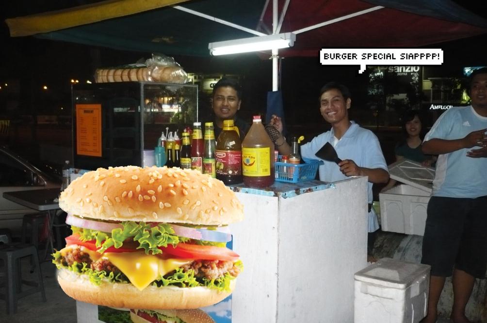 Layan Burger Gerai? Ini 10 Cara Masak Yang Betul! Buat Di Rumah Je