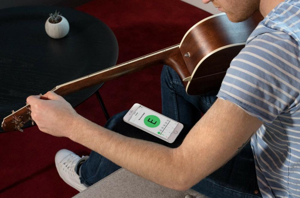 Lima Aplikasi 'Tuner' Ini Bantu Anda Main Gitar Macam Profesional!