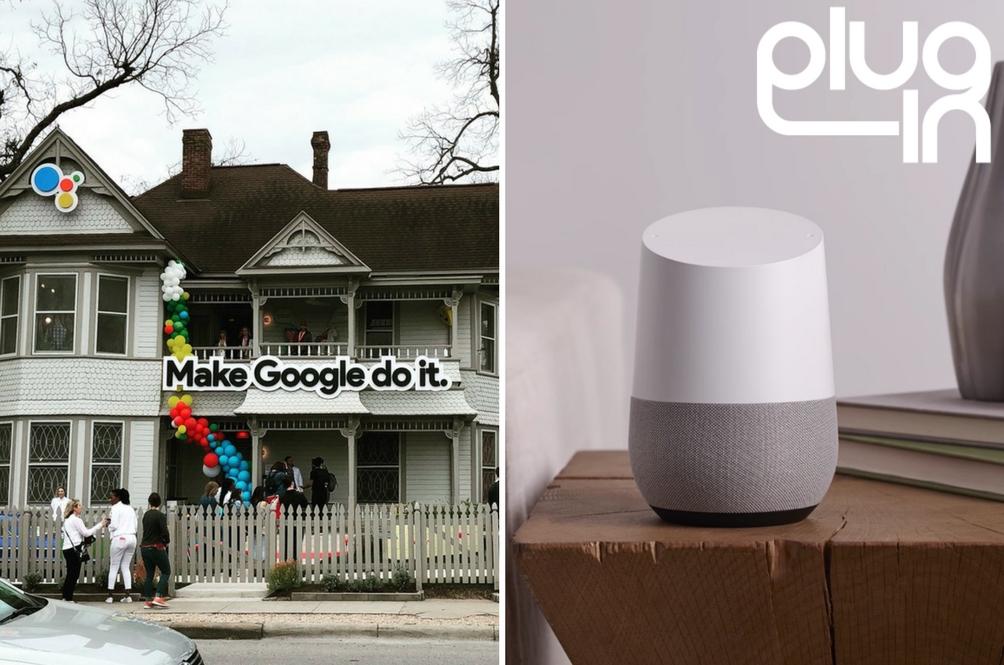 Plug-in: Rumah Google Dikuasakan AI Ini Pasti Buat Anda Terpegun!
