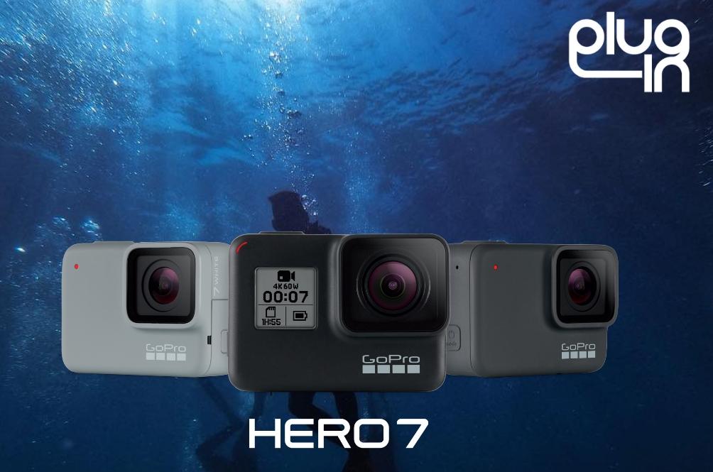 Plug-in: Lain Macam Hasil Gambar Dan Video GoPro Terbaru Ini!