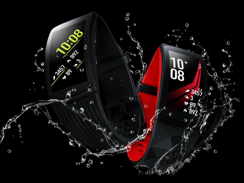 Hadir dengan dua variasi warna iaitu hitam dan merah berlian.