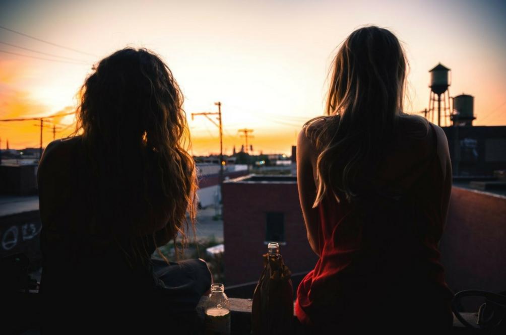 Mungkin Kawan Duduk Sebelah Kita Sebenarnya Sakit Mental?