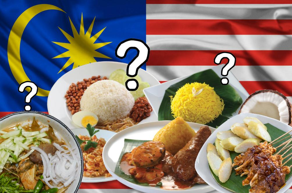 Berada Di Kedudukan Kedua, Juadah Malaysia Ini Mengalahkan Sushi Dari Jepun!