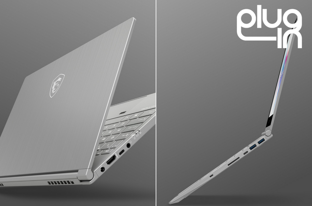 Plug-in: PS42 Antara 'Gaming Laptop' Paling Ringan Di Pasaran!