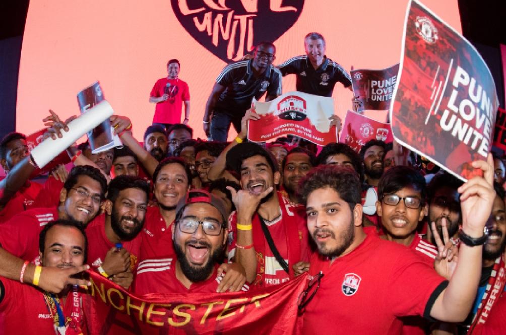 'Glory Glory Man United' Bakal Bergegar Di Berjaya Times Square Kuala Lumpur!