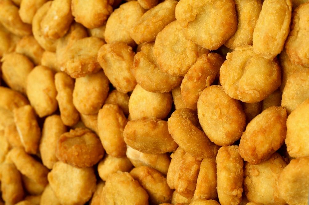 Nuget McDonald's Pula Jadi Mangsa Terbaru