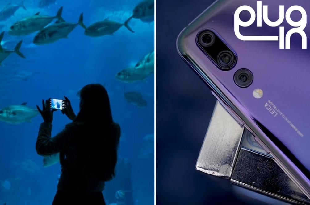 Plug-in: Teruja Dengan Huawei P20 Pro? Ini Hasil Gambar Anda Perlu Lihat