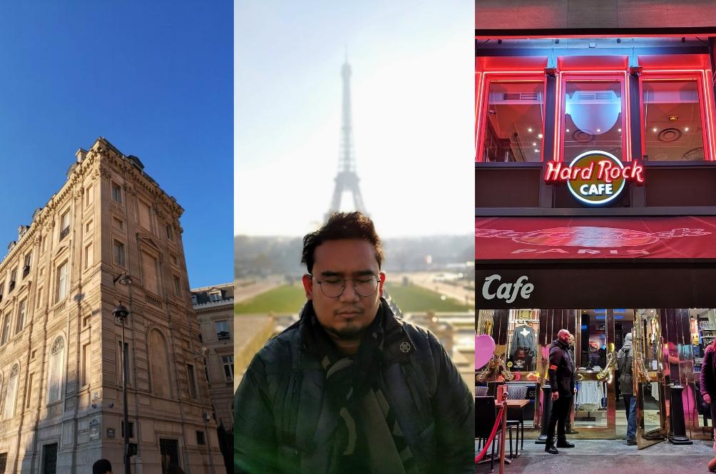 Plug-in: Ada Apa Dengan 48 Megapixel Honor View 20? Kami Uji Kehebatannya Di Paris!