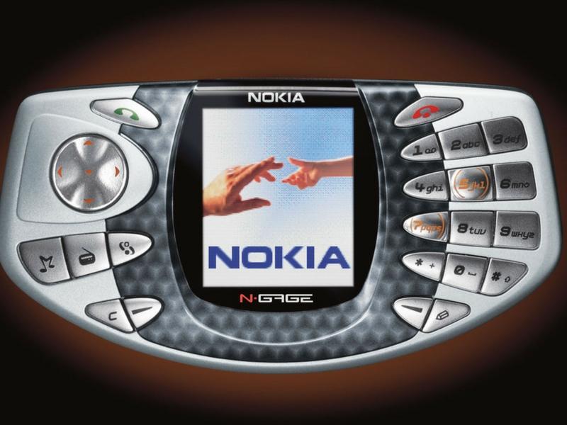 Budak 90'an mesti kenal dengan telefon ikonik ini.