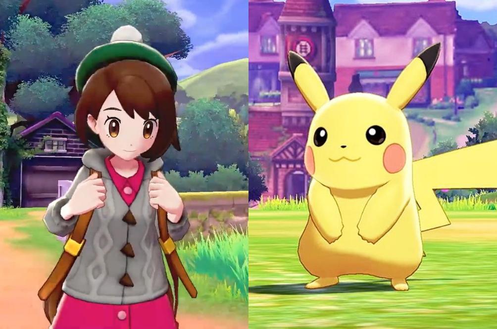 Bersiap Sedialah, Pokemon Akan Lancar Permainan Terbaru Tidak Lama Lagi!