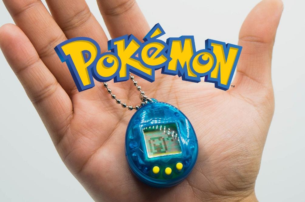 Hello Budak 90-an! Tamagotchi Bakal Buat Kemunculan Bersama Pokemon Januari Ini!