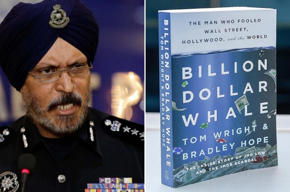 Filem Tentang Jho Low Dan 1MDB, Adakah Datuk Seri Amar Singh Ishar Singh Turut Berlakon?
