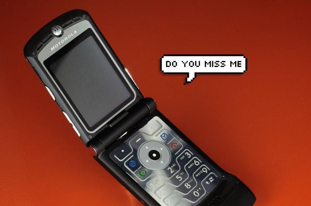 Telefon 'Flip' Paling Legend Bakal Dilancarkan Februari Ini Dengan Teknologi Baru, 'Foldable Display'