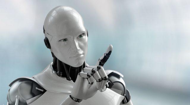 Teknologi diperluaskan dalam bidang perubatan.