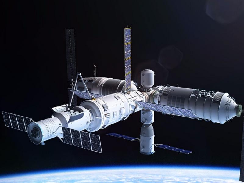 Dilancarkan pada 2011, Satelit ini hilang kawalan pada September lalu.