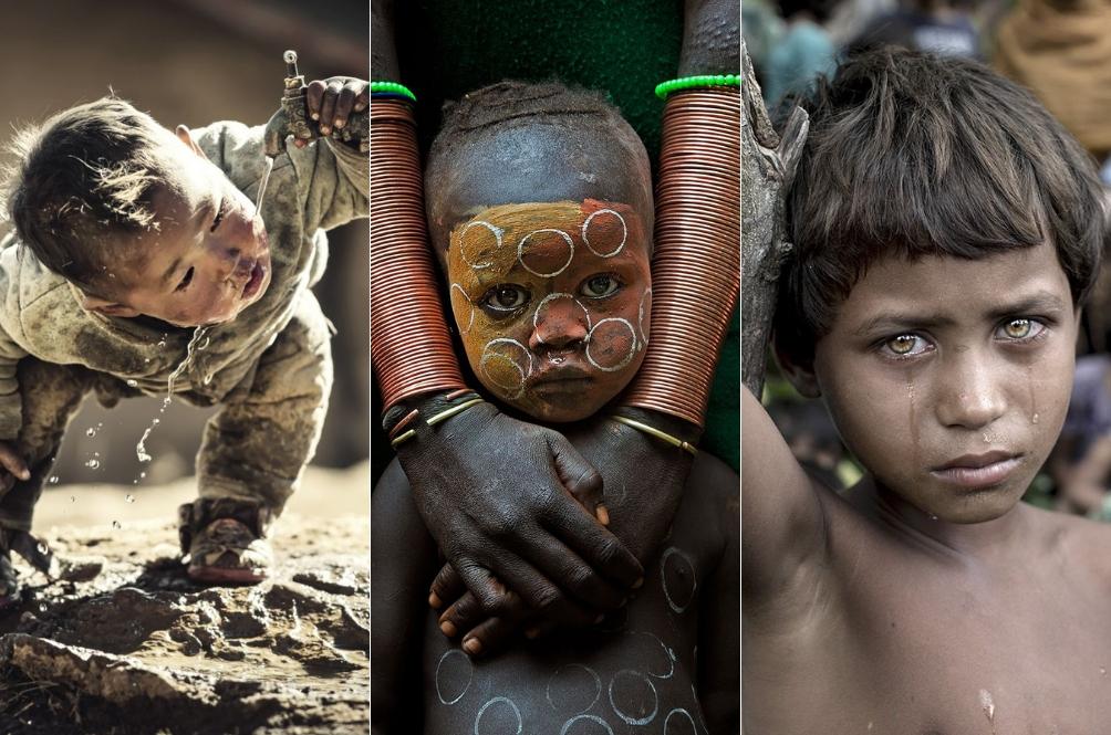 Penuh Emosi! Ini Antara 5 Foto Yang Memenangi 'Siena International Photo Awards 2018'