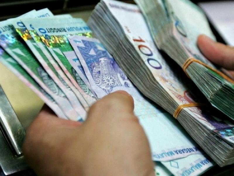 Hanya kerana mahu cepat kaya, ramai sudah kecundang.