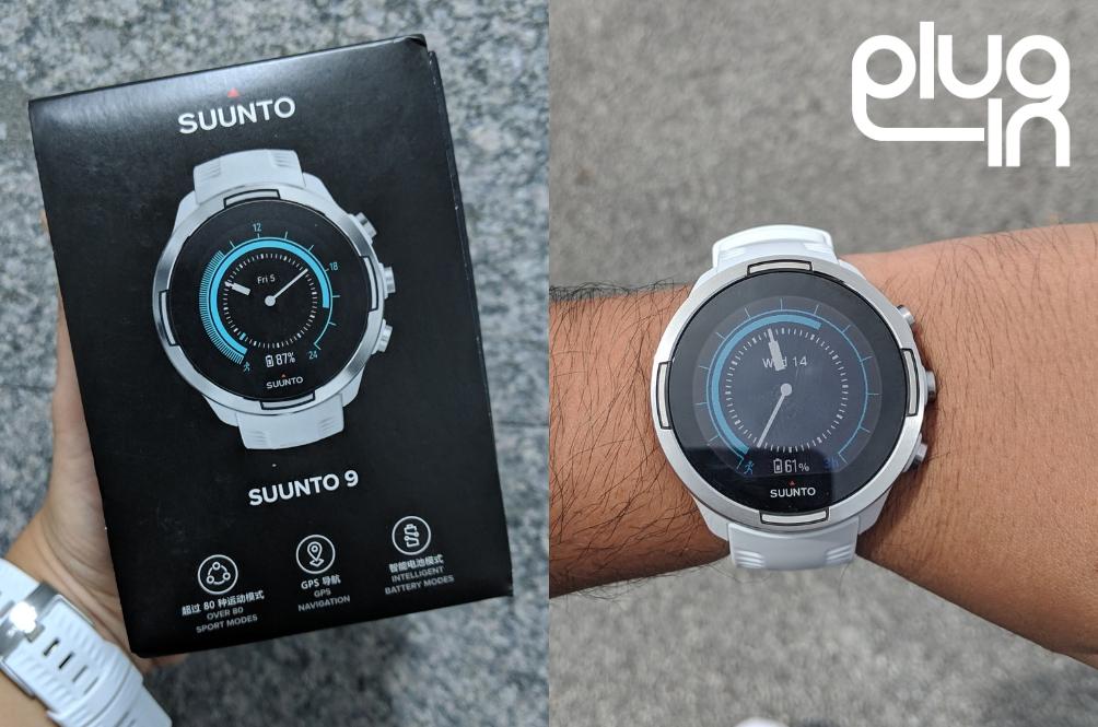 Plug-In: Suunto 9 Direka Dengan Ketahanan Bateri 120 Jam! Khusus Untuk 'Fitness Junkie'