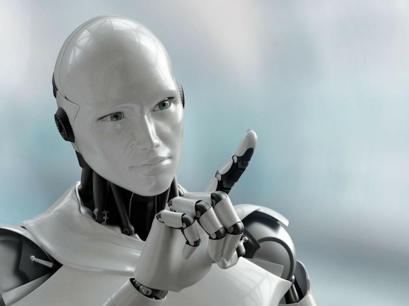 Pernahkah anda terfikir tentang kewujudan AI?