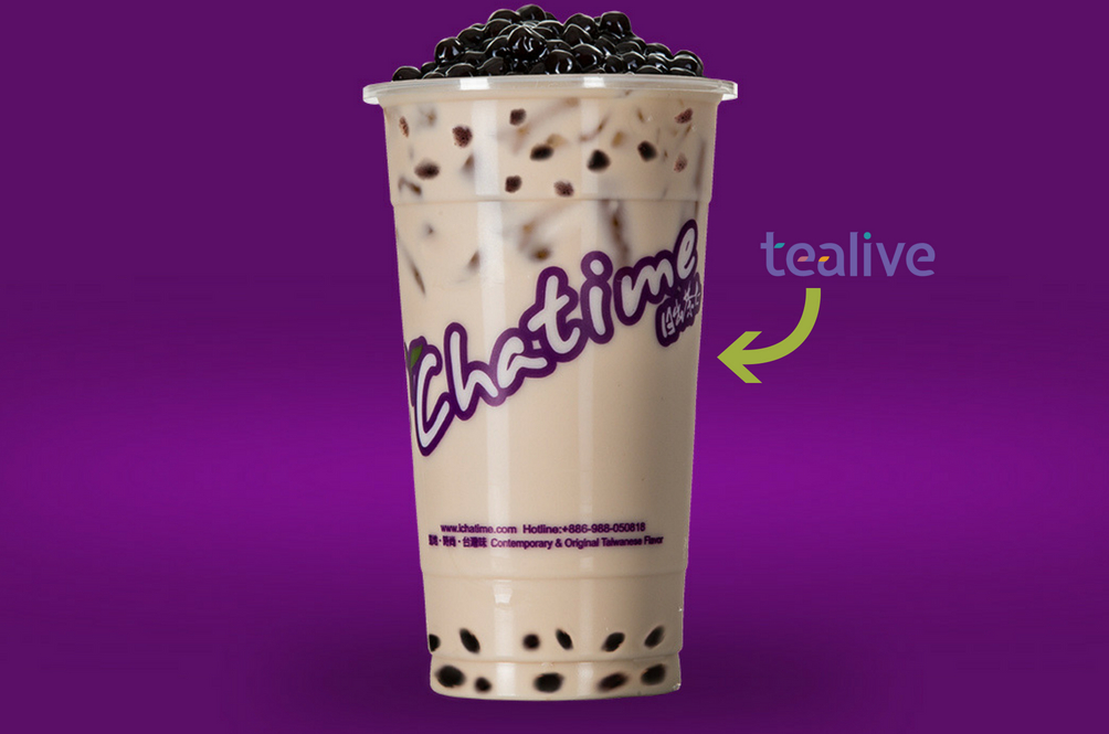 Murninya Hati Chatime