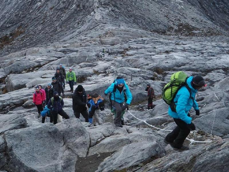 Ravi Everest Dedah Kesilapan Terbesar Pendaki Kongsi Lima Tips