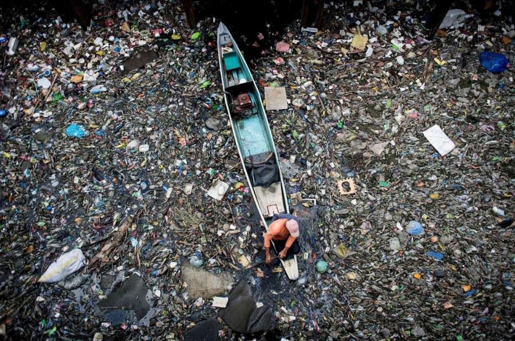 Jangan Terkejut, Tapi Ini 51 Senarai Sungai Tercemar Di Malaysia Setakat Ini!