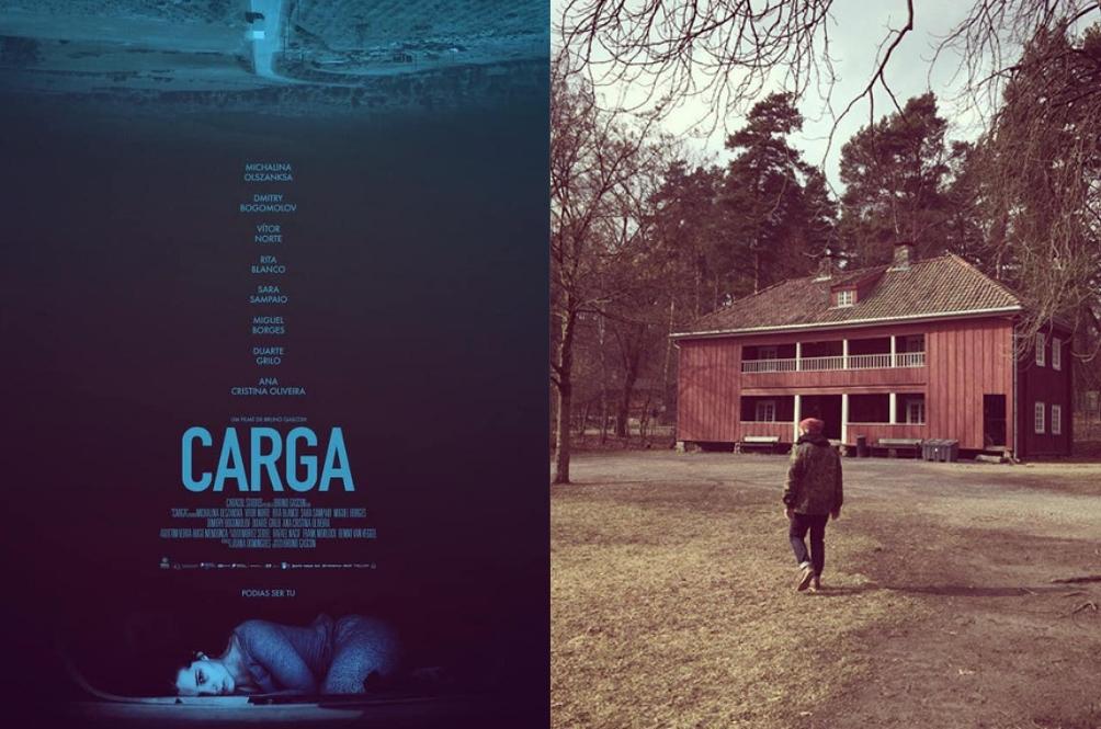 Bukan Biasa-Biasa! Pemuda Dari Malaysia Ini Menang Anugerah Poster Filem Terbaik Di Portugal