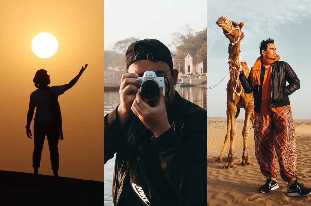 10 Hari Perjalanan Di India, Ini Antara Lokasi Insta Worthy Anda Patut Pergi!
