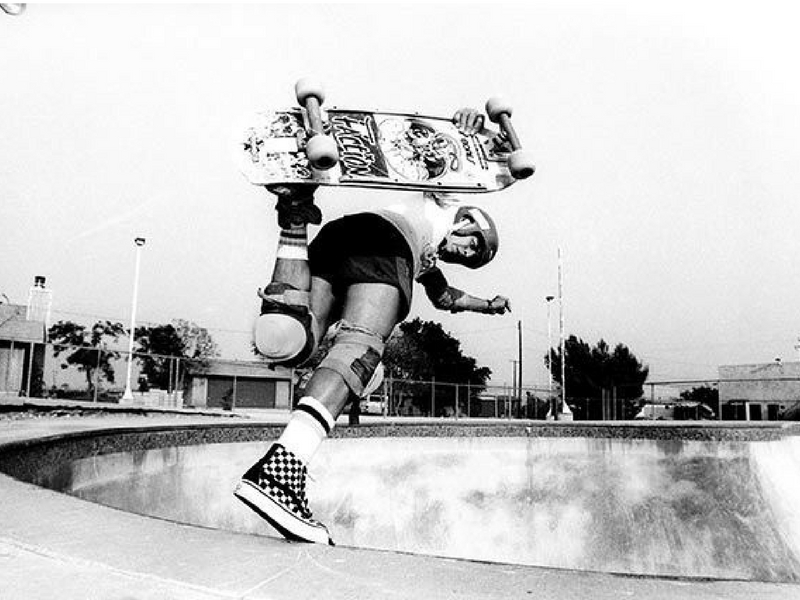 Kalau sebut saja Vans pastinya dikaitkan dengan sukan 'skateboarding'.