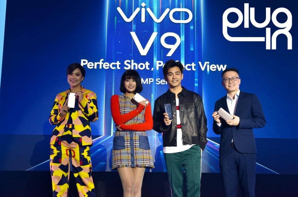 Plug-in: Kehebatan Kamera AI Vivo V9, Ini Lima Perkara Anda Perlu Tahu!