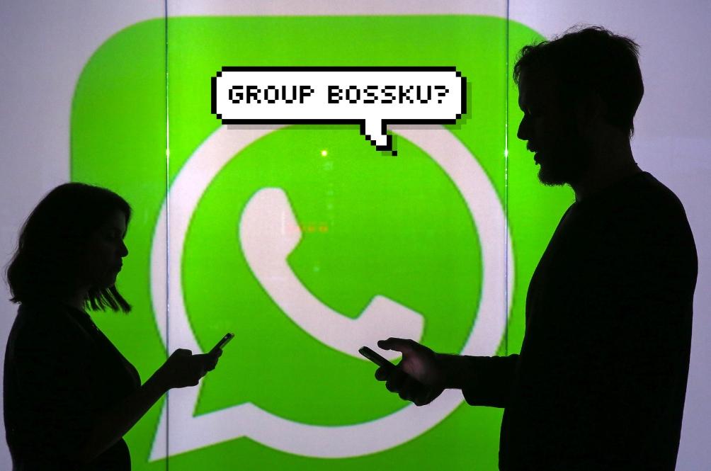 Join Tanpa Rela? WhatsApp Kini Membolehkan Anda 'Reject Group Invitation'