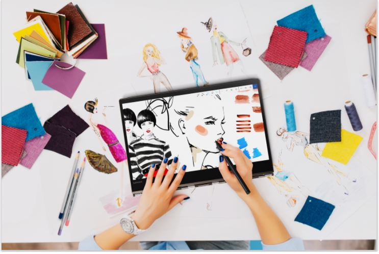 Serlahkan kreativiti anda dengan Active Pen!