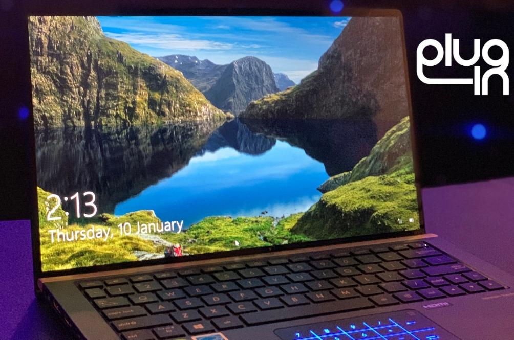 Plug-in: Lebih Kecil Daripada Kertas A4, Namun Prestasi ASUS ZenBook Di luar Jangkaan Kami