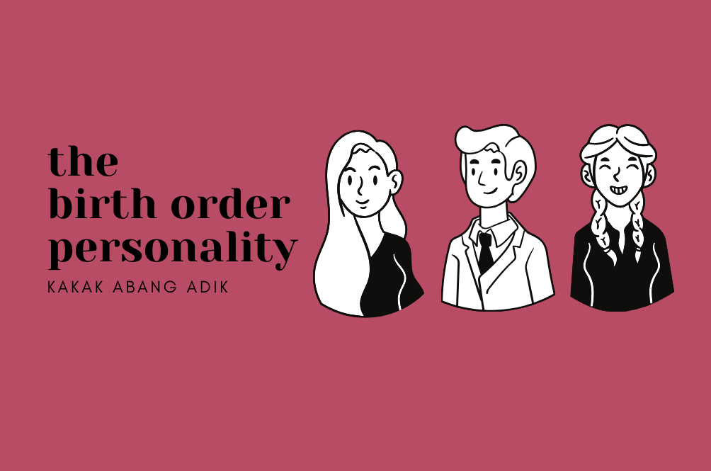 Discover How Your Birth Order Impacts Your Personality
