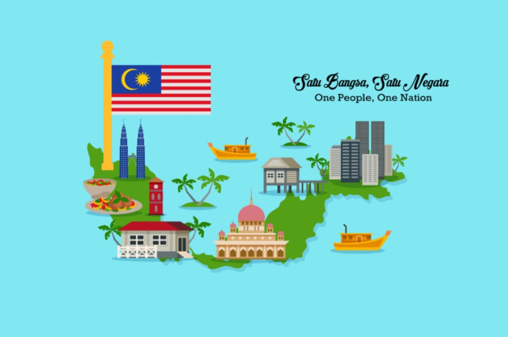 Fascinating Facts About Our Beloved Malaysia