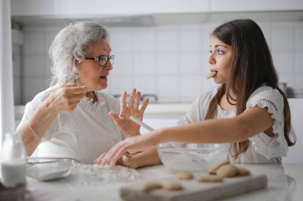 Grandma's Nifty Life Hacks We Should Replicate