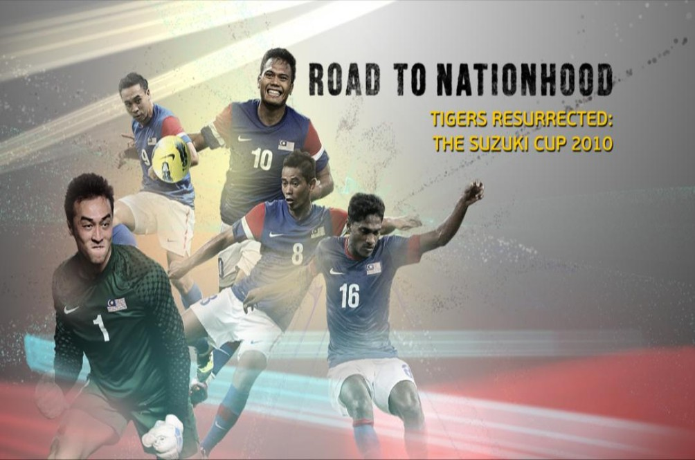 Road To Nationhood Series Tigers Resurrected - The Suzuki Cup 2010