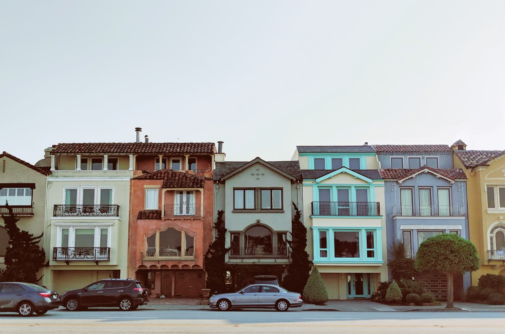 Car VS House: The Number One Dilemma