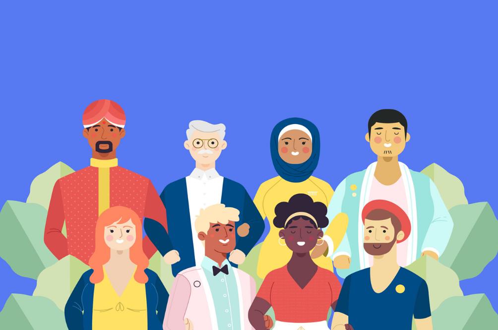 Creative Ways To Celebrate Cultural Diversity